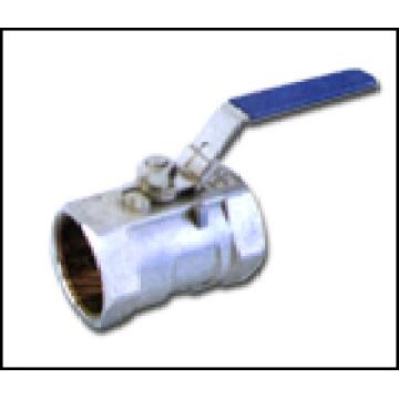 1-ПК С. - шариковый Клапан