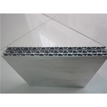Corrugated Aluminum Panels Metal Insulation Panels