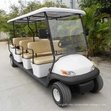 Cheap 11 Seater Electric Sightseeing Car
