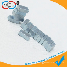 N35/N42/H/SH permanent small magnets