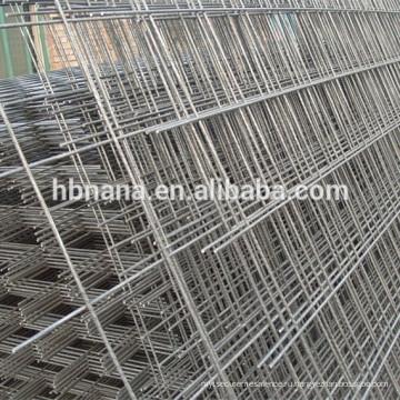 Высокое качество ПВХ покрытием двойной проволоки сетки / и 868 656 проволоки для продажи