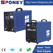 Inverter Arc Welding Machines Mosfet DC Welder MMA-250I/315I/400I