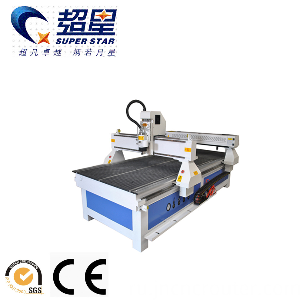 machine cnc router