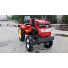 2 Wd 26HP Melhor preço trator agrícola pequeno para venda Ts-260