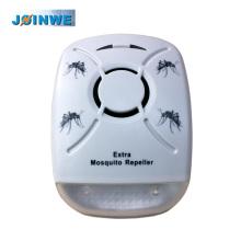 Remendo anti-mosquito natural anti-mosquito, assassino a mosquito a laser elétrico, luz de mosquito ultra-sônico