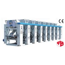Máquina de impressão gravura (ASY-600-800-1000)
