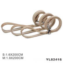 Luxury Leather Pet Leash for Dog (YL82416)