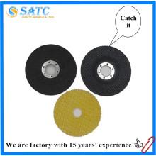 fiberglass back up pad for flap disc for aluminum flap disc About