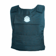 Nij Iiia UHMWPE Bulletproof Vest for Self Defend