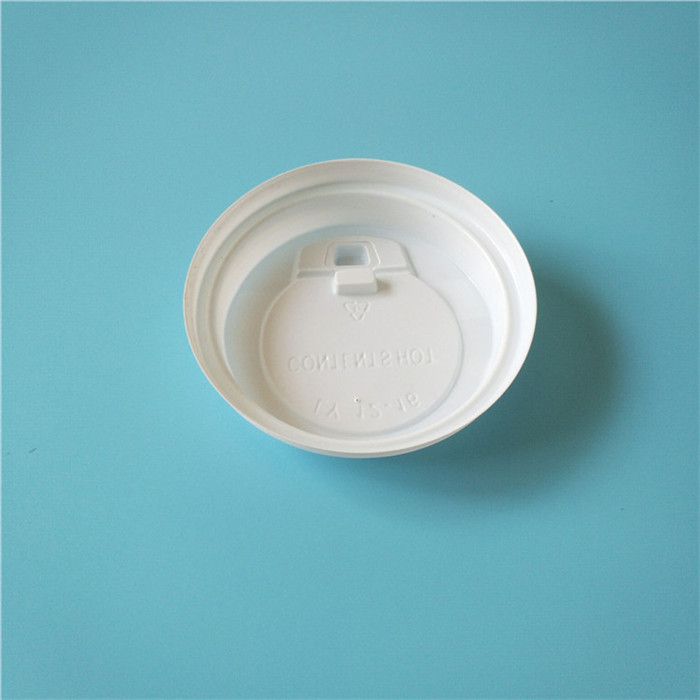 Disposable Plastic Lid For Cup