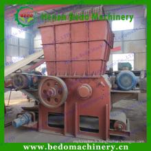Chine meilleur fournisseur moulin à quai en bois / arbre souche pulvérisateur / broyeur de bois pour souche d'arbre avec de haute qualité 008613253417552