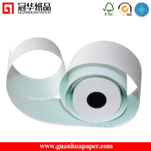 Z-Fold ЭКГ-бумага (90 мм x 90 мм, 200 листов в коробке)