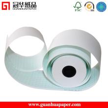 Z- Fold ECG Paper (90mmx90mm, 200 sheets per box)