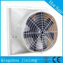 Ventilador do fã do cone da fibra de vidro da parede / exaustor da fibra de vidro da parede / fã de ventilação fibra de vidro da parede