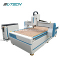 9KW Mil ATC CNC Router Makinesi