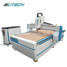 9KW Mesin Spindle ATC CNC Router