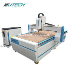 9KW Spindel ATC CNC Router Machine