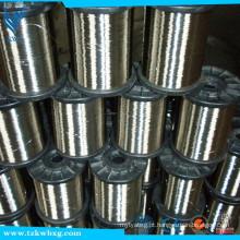 Índia exige mal 430 rolo frio fio de aço inoxidável haste