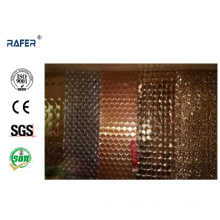 Deep Embossed Cold Rolled DC01 Steel Sheet with Beautiful Designs (RA-C035)