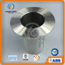 ASTM A403 SMLS punta de acero inoxidable con Ce (KT0238)