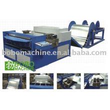 Rectangle squre air duct production line