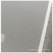 Reflective film+led Diffuser plate+pmma lgp screen printing ink dotting lgp
