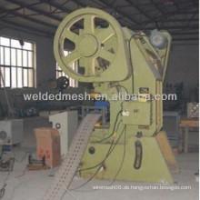 Neu!!! Perforierte Blechmaschine (Fabrik)
