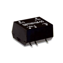 MEANWELL 1W SMD Package DC-DC Unregulated Converter SBTN01 series