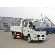 DONGFENG DUOLIKA 4-5 Tons Small Dump Truck