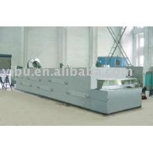 DW Series Mesh-Belt Dryer utilisé dans le déshydratant du légume