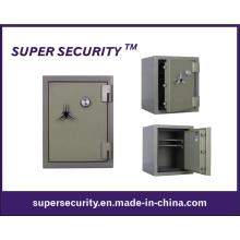 Steelwater ignífugo y seguro contra robo (SFP2721)