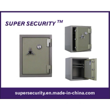 Steelwater Fireproof and Burglary Safe (SFP2721)