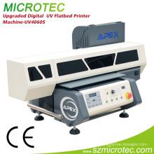 Apex UV Flatbed Printer
