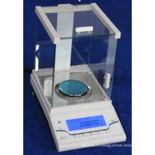 0,001 мг Электрический цифровой аналитические весы Fa55