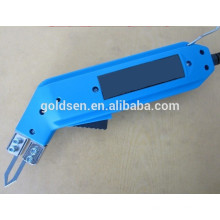100mm 110W Professional Handheld EVA EPS Hot Couteau Wire Foam Cutter Portable Electric Plastic Cutter GW8109