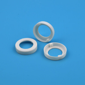 Zirconia Ceramic Buckle for Bicycle Installation Kit