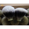Finest Badger Hair Shaving Brush Head