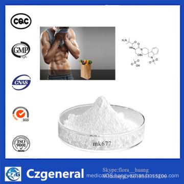 99% HPLC Sarms Series Raw Materials Powder Mk 677