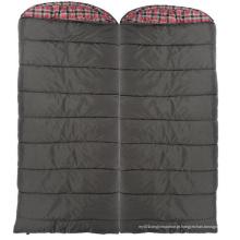 Peso leve -18c / 0f saco de compressão livre incluído saco de dormir