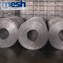 High-quality anping welded wire mesh