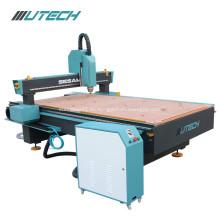 enrutador cnc para la fabricación de puertas de madera
