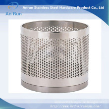 Expanded Metal Mesh with Roll