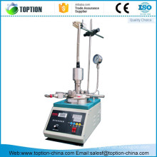Toption remote controlled kettle,biodiesel,hydrothermal reaction,drug synthesis, PTFE,chemical reactor