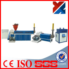 Waste Cost of Plastic Recycling Machine Price Sj-C S
