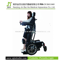 DC Brushless Motorized Electric Standing Wheelchair