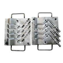 Compression transfer injection rubber Mould for auto rubber tube