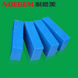 high-performance nylon polyamide plaat