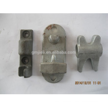 Carbon Steel Casting For Architecture Part/ High Quality Carbon Steel Casting for Construction/ Steel Casting For Building Part