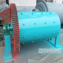 5.5kw Quartz Ceramic Liner Ball Mill