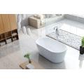Hot Cheap Freestanding Soaking Bathtubs (LT-8D)